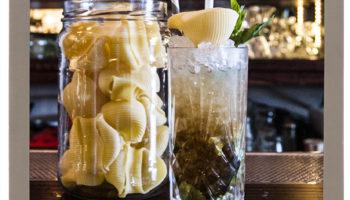 Malawi cocktails un Twist sul classico Mojito Fabio Camboni